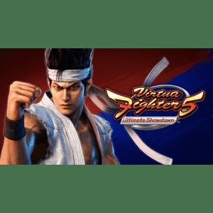 Virtua Fighter 5 Ultimate Showdown for PS4: free w/ PS Plus