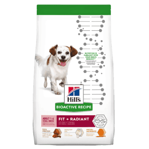 Hill's Bioactive Dog Food at Petco: Buy 1, get 30% off 2nd