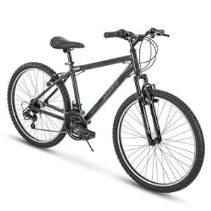Huffy Hardtail Mountain Trail Bike 24 inch, 26 inch, 27.5 inch, 26 Inch Wheels/17 Inch Frame, for $415