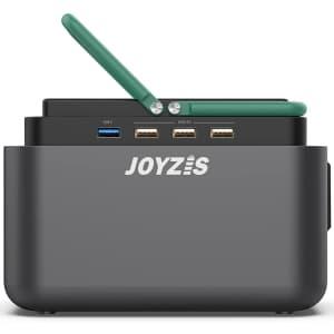 Joyzis 150Wh/40,800mAh Portable Power Station for $80