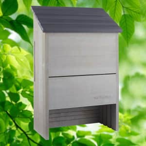 North States Nursery Bat House for $33