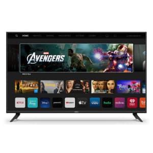 """Vizio V-Series V655-H 65"""" 4K HDR LED UHD Smart TV for $449 for members"""