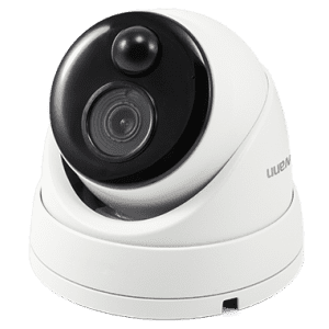 Swann Master Series 4K Dome Security Camera for $78