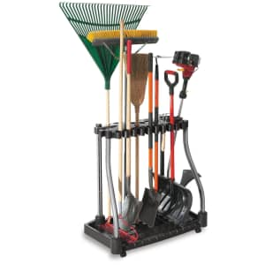 Rubbermaid Deluxe Tool Tower for $62