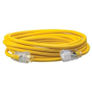 Southwire 50-Foot Insulated Outdoor Extension Cord for $54