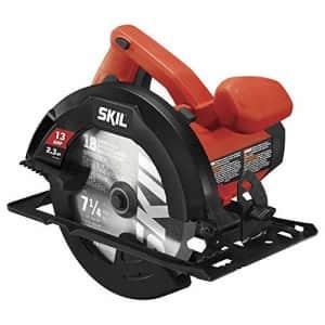 "SKIL 5080-01 13-Amp 7-1/4"" Circular Saw for $38"