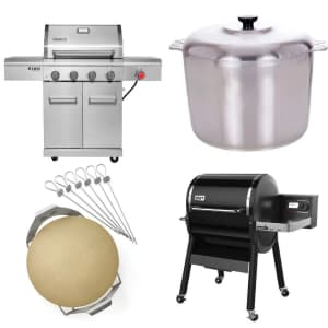 BBQGuys Labor Day Sales Event: Up to 50% off