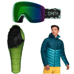 Steep & Cheap Sale: Up to 65% off + extra $40 off $200