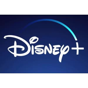 Disney+ Annual Subscription at Target: 25% off w/ $25 spend at Target.com