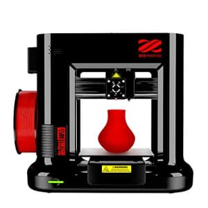 XYZprinting da Vinci Mini Wireless 3D Printer for $231