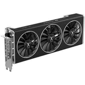 XFX Speedster QICK319 AMD Radeon RX 6700 XT Black 12GB Gaming Graphics Card for $850