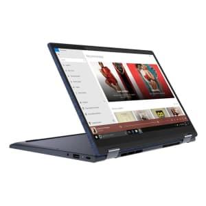 """Lenovo Yoga 6 3rd-Gen. Ryzen 5 13.3"""" Touch 2-in-1 Laptop for $600"""