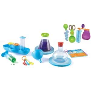 Learning Resources Splash Science Set Bundle for $29