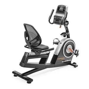 NordicTrack NTEX76016 Commercial Vr21 Recumbent Bike for $868