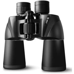 AAJI 10x50 HD Binoculars for $40