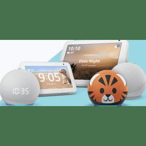 Echo Trade-In at Amazon: 25% off new Echo + Amazon GC