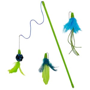 Cat Toys at Petco: Up to 50% off