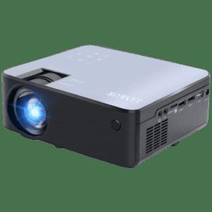 Jankor Mini WiFi Projector for $90