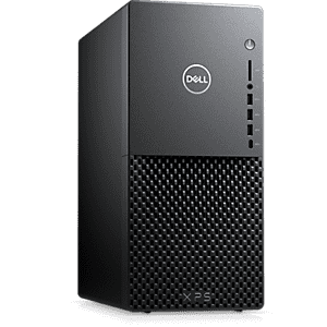 Dell XPS 10th-Gen. i5 Desktop PC w/ 4GB GPU for $666