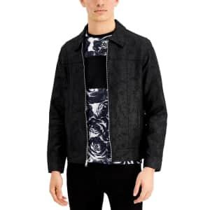 INC Men's Retrieve Jacket for $28