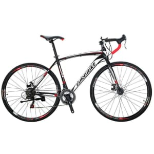 Eurobike Mountain & Road Bikes at eBay: from $229