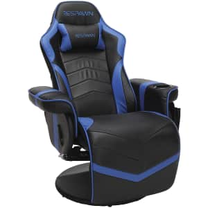 Respawn 900 Racing Style Gaming Recliner for $276