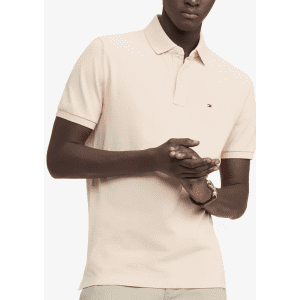 Men's Business Casual at Macy's: 30% to 50% off