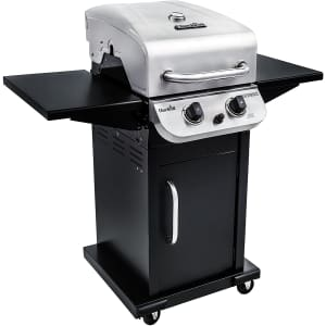 Char-Broil Performance Series 2-Burner Cabinet Liquid Propane Gas Grill for $280