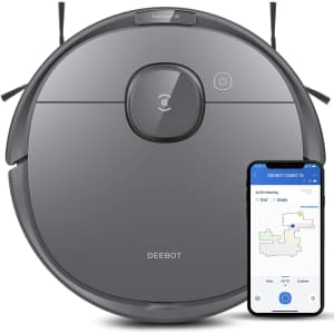 Ecovacs Deebot T8 Robot Vacuum and Mop Cleaner for $420