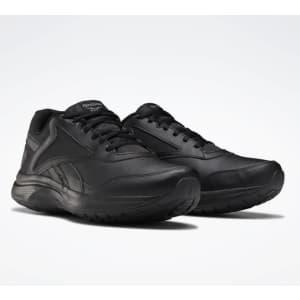 Reebok Men's Walk Ultra 7 DMX Max Shoes for $30