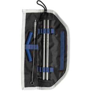 United By Blue Straw Case for $3