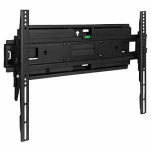 Flash Furniture FLASH MOUNT Full Motion TV Wall Mount - Built-In Level - Magnet Quick Release for $50