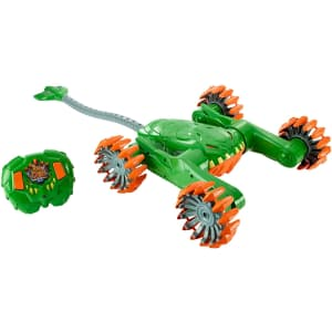 Mattel Tyco Terra Climber RC Vehicle for $87