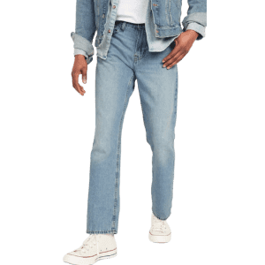 Old Navy Men's Jeans: from $12 in cart