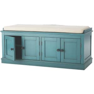 Home Decorators Collection Laughlin Storage Bench for $267