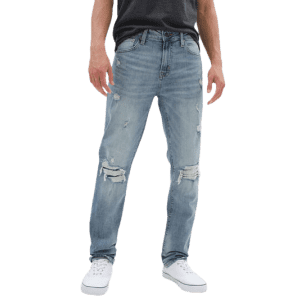 Men's Denim, Shorts, and Tech Joggers at Aeropostale: Buy 1, get 2nd free