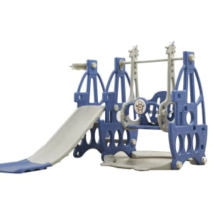 Kids' 3-in-1 Playset for $86