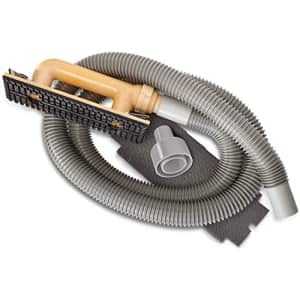 Hyde Tools Dust-Free Drywall Vacuum Hand Sander, Foot Hose. Premium -Vacuum Hand Sander for $50
