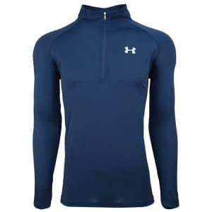 Under Armour Men's UA Tech 1/2-Zip Pullover: 3 for $60