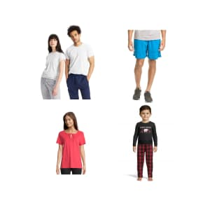 Hanes Last Chance Sale: Extra 50% off