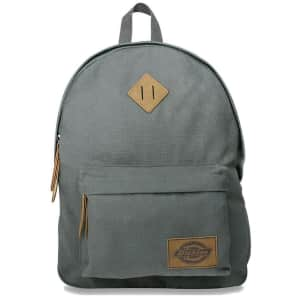 Dickies Classic Backpack for $20