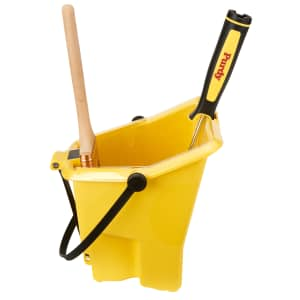 Purdy Yellow Plastic Painter Pail for $9.99 for Ace Rewards members