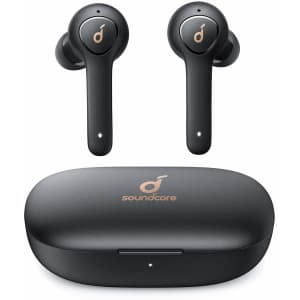 Anker Soundcore Life P2 True Wireless Earbuds for $40