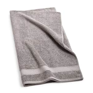 Home Design Cotton Towels and Washcloths from $2