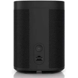 Sonos One SL Smart Speaker for $229