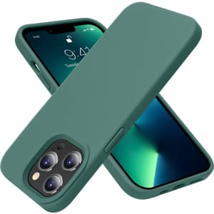 Otofly Protective Case for iPhone 13 Pro for $3