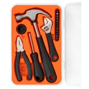 IKEA Fixa 17-Piece Tool Kit for $10