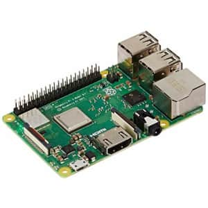 Element14 Raspberry Pi 3 B+ Motherboard for $120