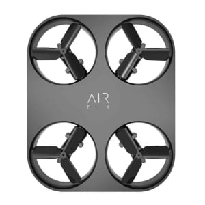 Air Selfie AIR PIX Pocket-Size 12MP HD Flying Camera for $80