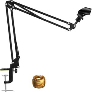 Moukey Microphone Arm for $9